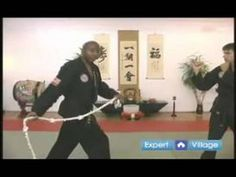 How to Use Hapkido Weapons : Learn About Hapkido Flexible Weapons martial arts, fight science and combat sports