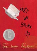 Why We Broke Up / JUV F Han