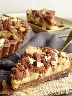 Sweet Recipes, Cake Recipes, Dessert Recipes, Cake Cookies, Cupcake Cakes, Bake My Cake, Sweet Pie, Breakfast Snacks, Vegan Foods