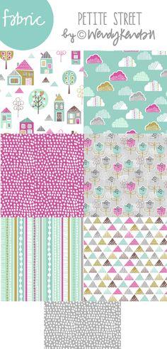 Wendy Kendall Designs  love her patterns!
