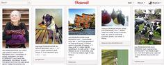 Un posible uso de Pinterest en la educación: la palabra del día