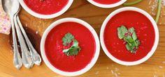 Spring Detox Beet Soup Recipe on Yummly. @yummly #recipe