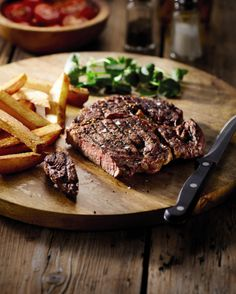 New Zealand Grass Fed Wagyu Beef #RaiseTheSteaks