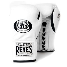 Guantes de Boxeo para entrenamiento CLETO REYES SAFETEC Color Edt.