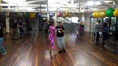 Bailamos Bachata Sábado #18Nov Santa Paula @gutierrez_a & @omarjaimes8  #Bachata #Workshop