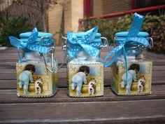 PyP catering de golosinas para bebés  patgarcia@telefonica.net