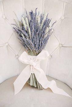 Herb Wedding Bouquets Ideas : Brides.com
