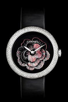 Joyería Mademoiselle Privé de Chanel