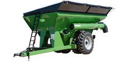1252 Grain Cart