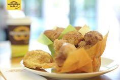 Also, so ein #Zupfreindling vom #Wienerroither kann schon was! Unbedingt ausprobieren!!! :-) #maguat #bäckerei #süß #dessert #naschen