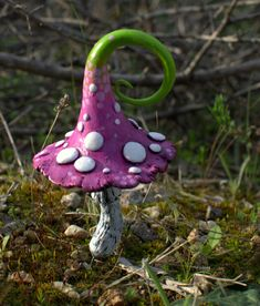 25 Perfect Simply Try Diy Polymer Clay Fairy Garden Ideas. If you are looking for Simply Try Diy Polymer Clay Fairy Garden Ideas, You come to the right place. Below are the Simply Try Diy Polymer Cla. Polymer Clay Kunst, Polymer Clay Fairy, Fimo Clay, Polymer Clay Projects, Polymer Clay Creations, Polymer Clay Halloween, Diy Fimo, Halloween Fairy, Fairy Crafts