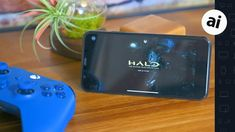 Playing Halo on iPhone and iPad with Project xCloud! #tech #technology #smartphone #internet