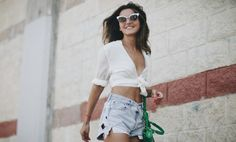 YOUR SUMMER LOOK: HOW TO GET IT RIGHT