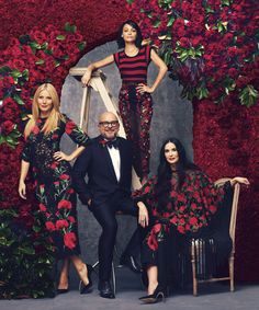 Eric Buterbaugh, floral desuigner to the stars including Gwyneth Paltrow, Demi Moore, and Nicole Richie; ventures into fragrances.