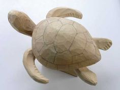 Draw in the shell markings to  your liking