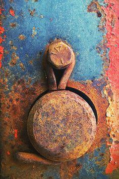 Rusty Cotter   Ann Kate Davidson #abstractart