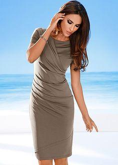 Faux wrap dress Venus. 36.