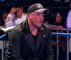 Sami Callihan Sami Callihan, Dean Ambrose, Wrestling, Blog, Lucha Libre