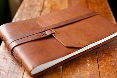 Watercolor Sketchbook  Handmade Journal by wayfaringart