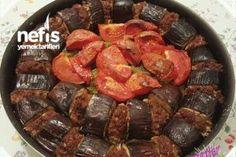 Tepsi Kebabı – Nefis Yemek Tarifleri