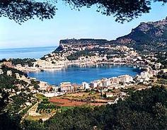 Soller, Mallorca # I would like to go there each year
