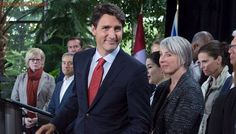 Liberals battle problems mostly of their own creation: Chris Hall