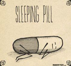 pildora para dormir ja!