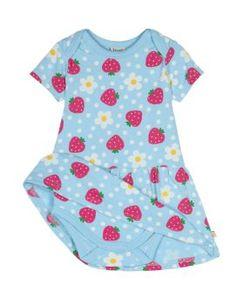 Frugi Aria Body Dress