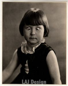 Mary Ann Jackson from The Little Rascals.... Our Gang