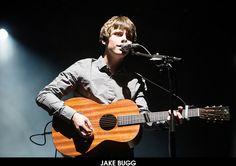Reading Festival 2013. Richfield Avenue. Jake Bugg.