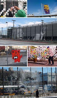 Art in Chains: Fine Art Sculpture Goes Heavy Metal | WebUrbanist