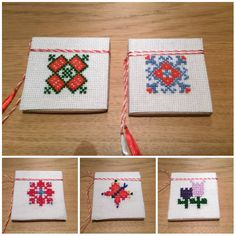 Projects To Try, Crochet Patterns, Pot Holders, Bows, Homemade, Traditional, Embroidery, Desi, Stitches