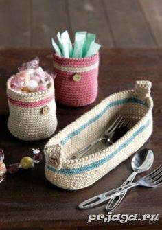 Вязание для кухни