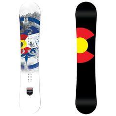 edd52087fcb7 15 Best NEVER SUMMER SNOWBOARDS images