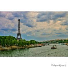 July 2014, Paris