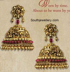 antique_gold_jhumkas_nakshi