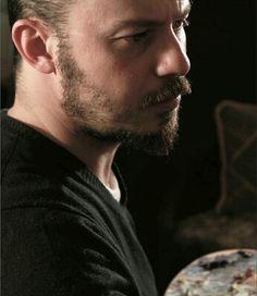 Роберто Ферри-(Roberto Ferri)-современный художник-неоакадемист. Удивительный феномен-полный символов и образов античной мифологии.