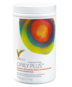 Lifeplus -  Daily Plus™