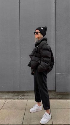 Winter Fashion Outfits, Fall Winter Outfits, Look Fashion, Cute Casual Outfits, Stylish Outfits, Look Street Style, Mode Boho, Inspiration Mode, Looks Style