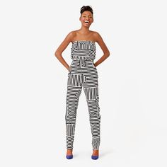 """Saturday is The Jump Around Jumpsuit (and you can get it on fab.com until Thursday). #thebestdayever"""