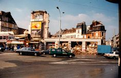 1991 - Afbraak Zuidbuurt