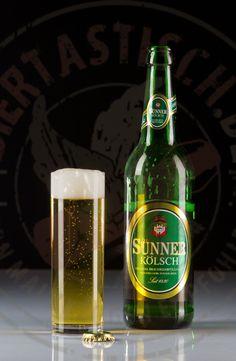Brauerei Gebr. Sünner - Sunner Kölsch 4,8% pullo