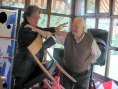 cumpleaños de Pascual, 90 años