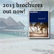 Order the latest Kuoni brochures for travel inspiration!