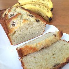 Nana's Banana Cake