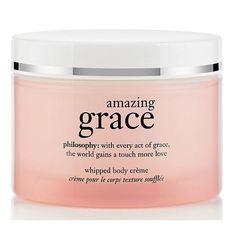 Philosophy - Amazing Grace Whipped Body Creme