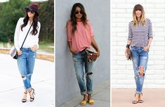 Boyfriend Jeans for Everyone