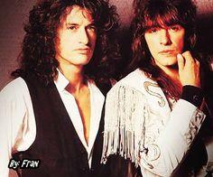 Joe & Richie Sambora
