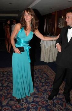 Boodles Boxing Ball, Royal Lancaster Hotel - 3 June 2006