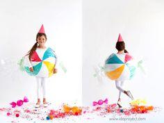 Amazing costumes for kids Preciosos disfraces para niños caseros
